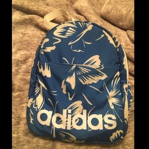 RARE ADIDAS MINI BACKPACK